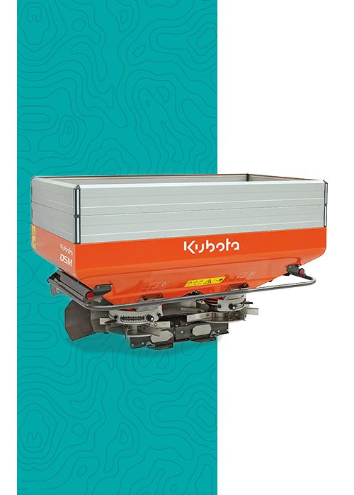 Otros implementos extras Kubota